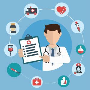Surcomplémentaire santé